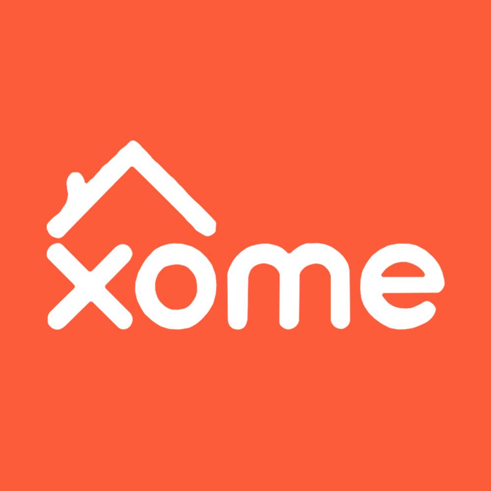 Xome logo