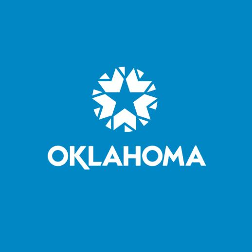 Oklahoma Health Care logo