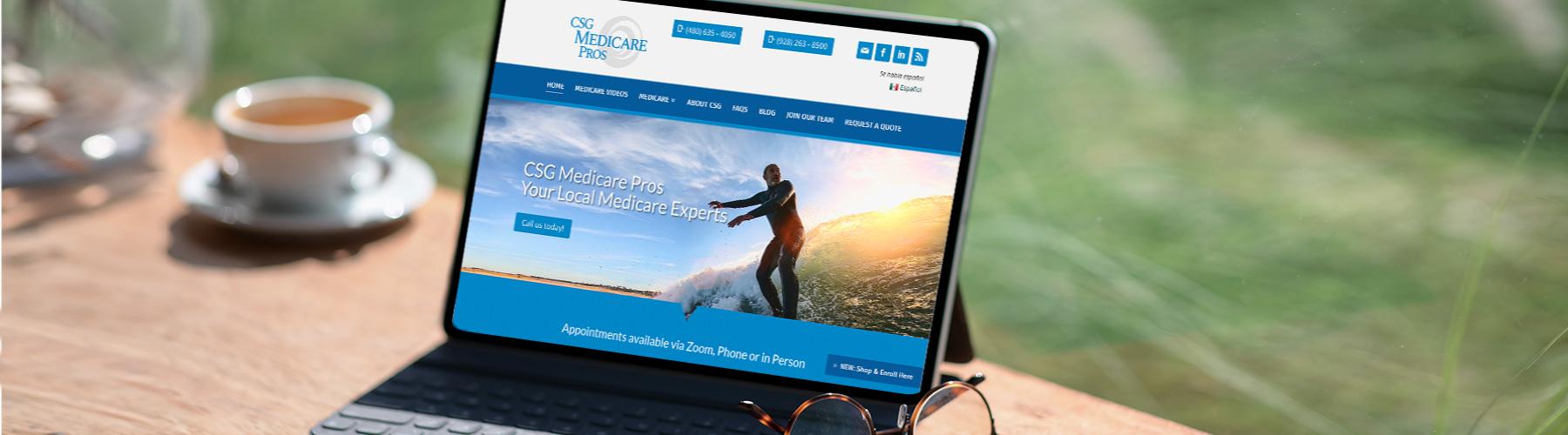 CSG Medicare Pros Portfolio