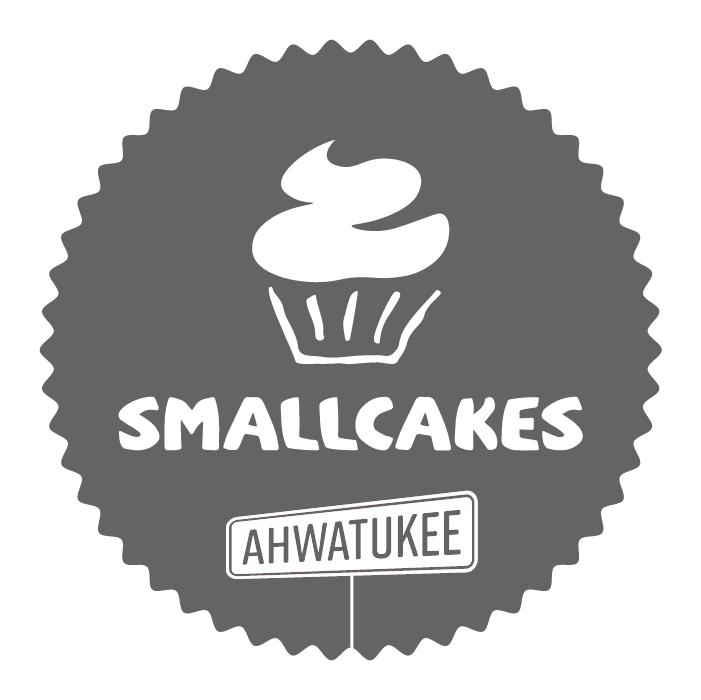 Small Cakes Logo